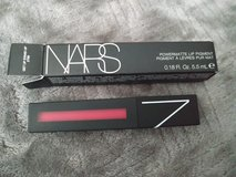 Nars powermatte lip pigment in Camp Pendleton, California