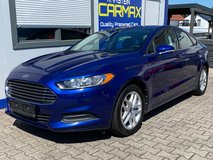 2013 FORD FUSION SE in Ramstein, Germany