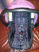 Baby carseat in Kingwood, Texas