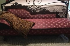 Antique Fainting Couch in Clarksville, Tennessee