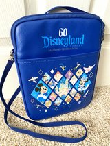 Disneyland 60th Anniversary Diamond Collection Tablet/Purse in Travis AFB, California
