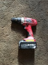 18v Hyper Tough Drill (Needs Charger) in Alamogordo, New Mexico