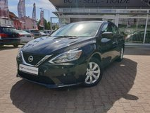 ???? 2017 Nissan Sentra S Sedan!! Perfect for FIRST TIME BUYERS!!! PMA Graf!!! ???? in Grafenwoehr, GE
