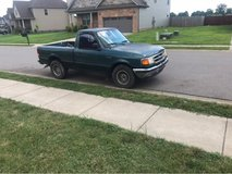 1997 Ford ranger ...runs and drives great! in Fort Campbell, Kentucky