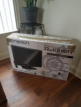 "32"" Emerson LCD HD TV in Camp Pendleton, California"