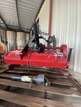 MOHAWK ROTARY TILLER in Baytown, Texas