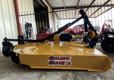 MOHAWK BRAVE 5 FT CUTTER in Pasadena, Texas
