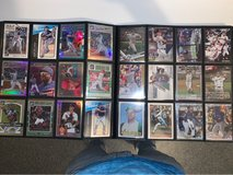 480 Baseball Card Parallel / Numbered Binder Collection in Ramstein, Germany