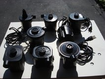 ELECTRIC OR BATTERY AIR PUMPS. in Bartlett, Illinois