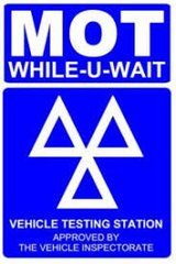 MOT,S-REPAIRS-SERVICING in Lakenheath, UK
