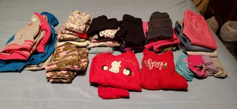 Size 24mo/2T Girls Winter Lot in Fort Riley, Kansas