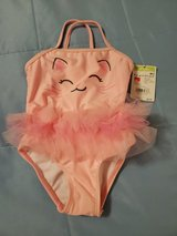 Size 18mo Girls Swimsuit-Brand new in Fort Riley, Kansas