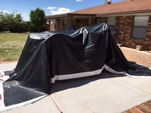 12FT X 24FT VINYL TARP in Alamogordo, New Mexico