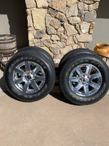 5 Jeep Jk Wheels & Tires in Dyess AFB, Texas