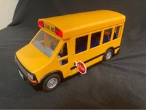 Playmobil School Bus in Aurora, Illinois