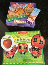 Preschool Learning Puzzles in Yorkville, Illinois