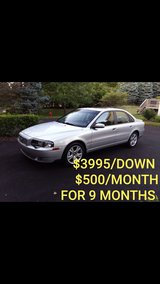 2006 Volvo S80 2.5T AWD *$3995/DOWN, $500 x 9 MONTHS* in Naperville, Illinois
