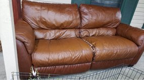 free couch in Naperville, Illinois