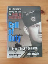 Call of Duty Hardcover in Ramstein, Germany