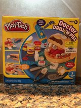 Play-Doh in Spring, Texas