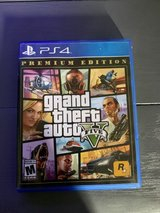 PS4 Grand Theft Auto 5 in Kingwood, Texas