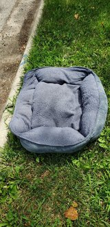 Small Pet Bed For Up To 20 Pound Animal in Naperville, Illinois