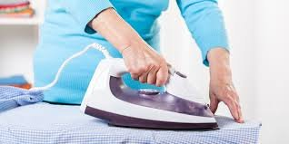Like to do ironing? in Houston, Texas