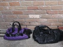 Duffel bags in The Woodlands, Texas