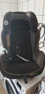Carseat in Ramstein, Germany