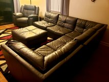 6 Piece Gray Sectional in Camp Pendleton, California