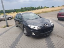 Peugeot 407 Automatik New Inspektion 2006 only 82.000 miles in Ramstein, Germany