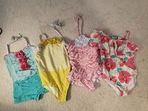 Size 6 Janie and Jack Swimsuits in Plainfield, Illinois