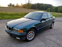BMW e36 in great condition in Wiesbaden, GE