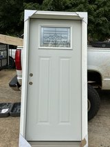 new $400. door and frame for $250. in Fort Campbell, Kentucky