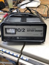 Dual rate battery charger in Naperville, Illinois