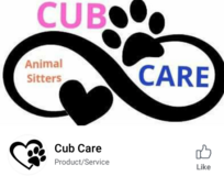 Cub Care Pet Sitters in Baytown, Texas