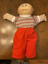 Reduced: Cabbage Patch Doll in Oswego, Illinois