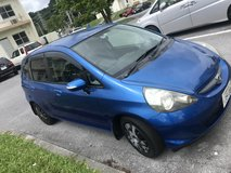 2006 Honda Fit in Okinawa, Japan
