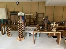 New Furnitures clearance sale in Okinawa, Japan