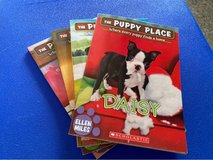 Puppy Place Paperback Collection in Okinawa, Japan
