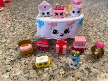 Shopkins Wedding Party in Okinawa, Japan
