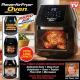 Power Air Fryer Oven in Okinawa, Japan