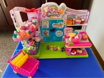 Shopkins Supermarket and then some in Okinawa, Japan