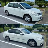 2 cars for sale. Nissan Tida & Nissan Fuga in Okinawa, Japan