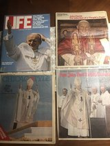 Pope John Paul II - 1978 & 1979 Newspapers & Magazine in Batavia, Illinois