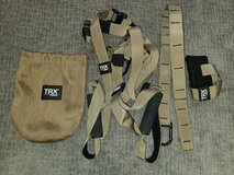 TRX Force training kit in Camp Pendleton, California