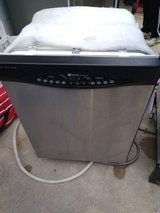 Maytag stainless steel dishwasher in Naperville, Illinois