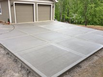 CONCRETE WORK FOR LESS in Tomball, Texas