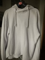 2 Young Men's Size Medium Stylish Hoodies in Ramstein, Germany