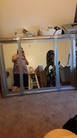 mirror with beveled edges in Fort Campbell, Kentucky